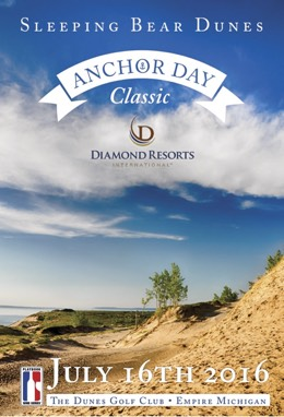 Sleeping Bear Dunes Anchor Day Classic